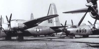 Aircraft boneyards, surplus airplane sales depots, and